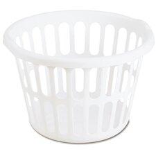 1.5 Bushel Round Laundry Basket (Set of 6)