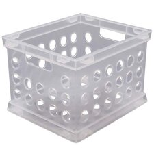 Small Storage Crate (Set of 12)