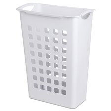 Sorting Laundry Hamper