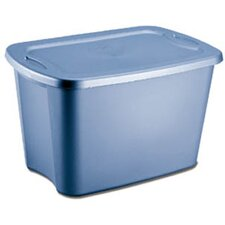 <strong>Sterilite</strong> 18 Gallon Storage Tote Box