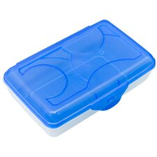 <strong>Sterilite</strong> Plastic Pencil Box