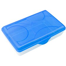 Plastic Supply Box