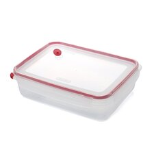 Ultra 16-Cup Rectangle Food Storage Container (Set of 4)
