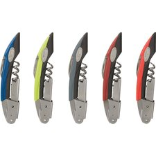 Assorted Double Lever Corkscrews