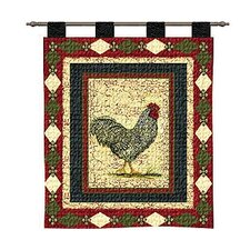 Le Coq Tapestry