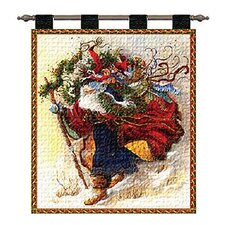 Windswpet Tapestry