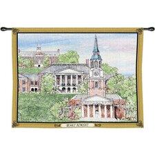 NCAA Tapestry