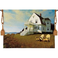 <strong>Pure Country Weavers</strong> Oceanfront View Tapestry