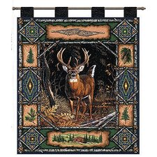 Deer Lodge Tapestry