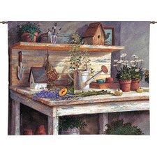 <strong>Pure Country Weavers</strong> Simple Pleasures Tapestry