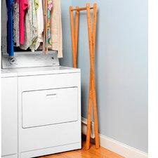 Folding Garment Rack