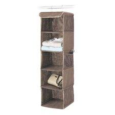 5-Shelf Hanging Accessory Shelves