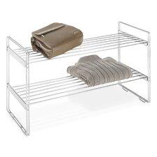 Stackable Closet Shelves