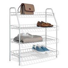 4 Tier Closet Shelves