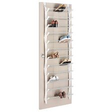 <strong>Whitmor, Inc</strong> Over the Door Shoe Rack