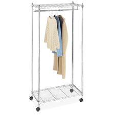 <strong>Whitmor, Inc</strong> Supreme Garment Rack