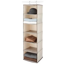 Tweed Hanging Accessory Shelf