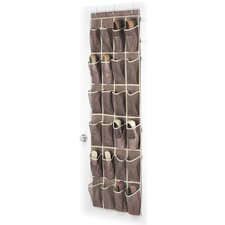 <strong>Whitmor, Inc</strong> Over the Door Shoe Organizer