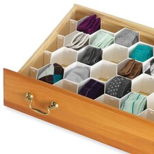 <strong>Whitmor, Inc</strong> Drawer Organizer