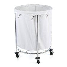 <strong>Whitmor, Inc</strong> Laundry Hamper