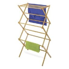 <strong>Whitmor, Inc</strong> Folding Drying Rack