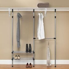 <strong>Whitmor, Inc</strong> Custom Closet Kit