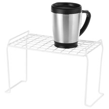 <strong>Whitmor, Inc</strong> Stacking Shelf