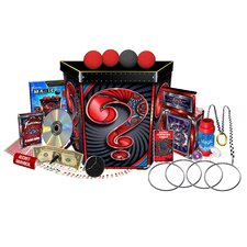 Deluxe Metamorphtrix Magic Show Set