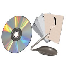 Magic Mind Bending Spoon with DVD