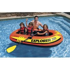 Explorer 300 Pool Toy