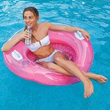 Sit 'n Lounge Pool Tube