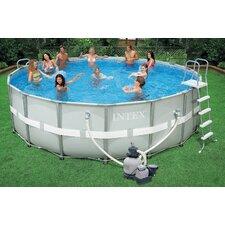 "Round 52"" Deep Ultra Frame Pool"