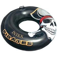 Pirate Pool Tube