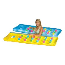 18 Pocket Suntanner Pool Lounger
