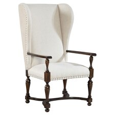 Charleston Arm Chair in Riverbank