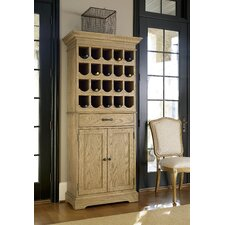 Berkeley 3 Tall Wine Cabinet