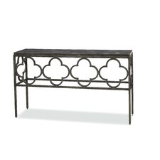 New Bohemian Console Table
