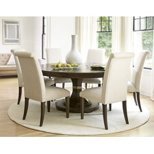 California Extendable 7 Piece Dining Set