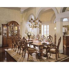 Villa Cortina  Dining Set
