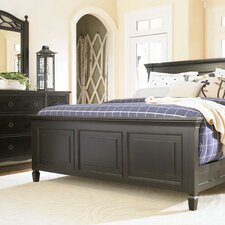 Summer Hill Panel Bedroom Collection