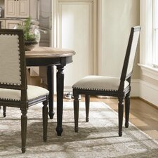 <strong>Universal Furniture</strong> Great Rooms Bergere Chair