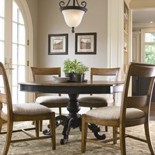 <strong>Universal Furniture</strong> Great Rooms Dining Table