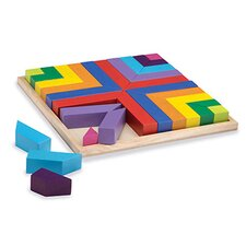 <strong>MindWare</strong> Pattern Play Blocks Age 2 & Up