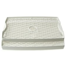 Food Dehydrator Drying Tray (Set of 2)