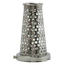 Food Strainer Salsa Screen Accessory