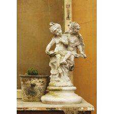 Angels Sense Statue