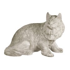 <strong>OrlandiStatuary</strong> Animals Cat by Benson Statue