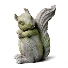 <strong>OrlandiStatuary</strong> Animals Forest Squirrel Statue