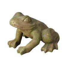 Animals Frog of Garden Statue