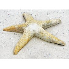 Animals StarFish Giant Statue